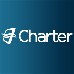 Charter® Communications logo